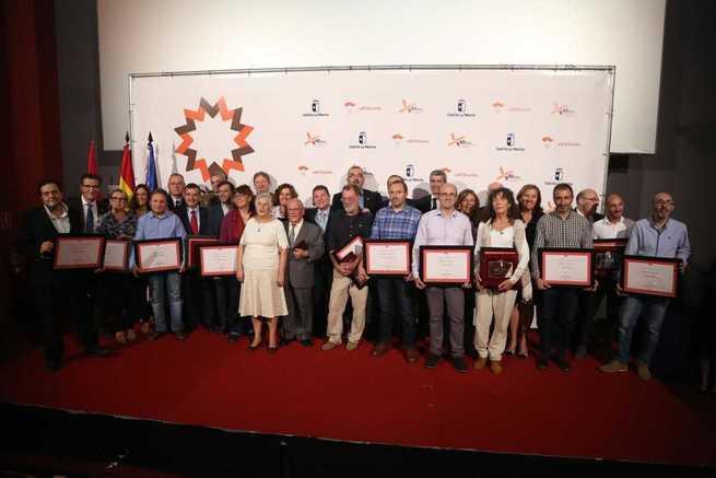 Castilla-La Mancha anima a los artesanos a participar en los Premios Regionales de Artesanía, cuyas piezas ganadoras serán expuestas en la Oficina de Promoción de Madrid