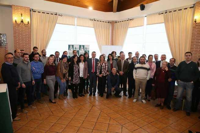 Record de solicitudes en Castilla-La Mancha para incorporar a los jóvenes a la agricultura