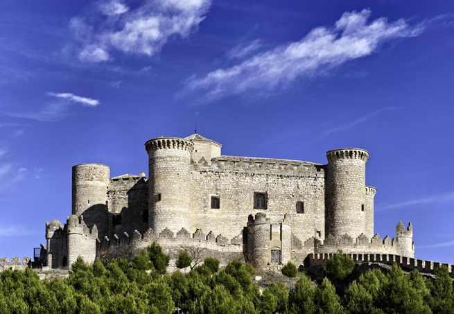 Castilla-La Mancha registra un incremento de un 20% en la demanda de alojamiento rural en el mes de octubre