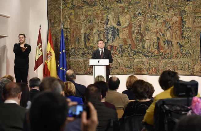 El Gobierno regional aprueba mañana una convocatoria de discapacidad para entidades sin ánimo de lucro y ayuntamientos de casi 57 millones de euros