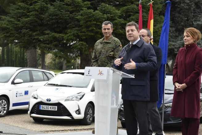 Más de 600 edificios de la Junta contarán hasta 2025 con techos solares para ahorrar hasta 150 millones de euros de gasto público en energía