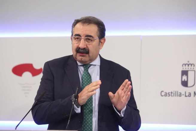 Castilla-La Mancha autoriza la adquisición de vacunas para la inmunización de la población adulta e infantil para 2019