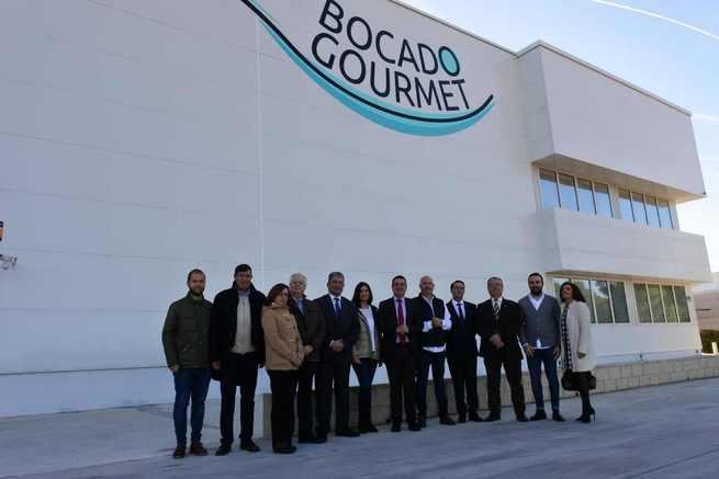 Castilla-La Mancha abre una convocatoria para la promoción de los productos agroalimentarios de la región