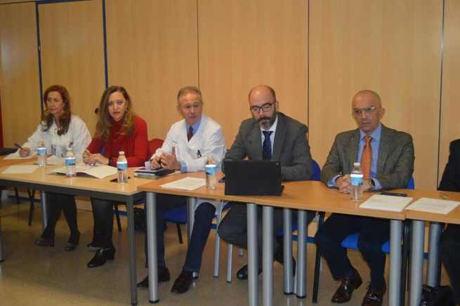 El Observatorio de la Violencia del SESCAM celebra en Talavera de la Reina la primera de sus reuniones provinciales