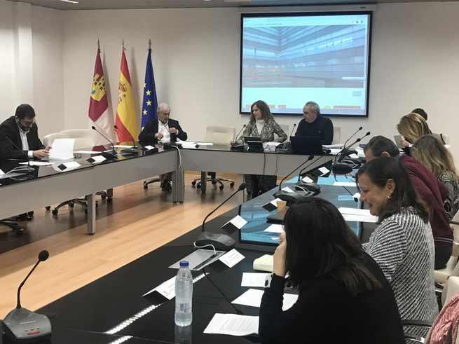 El Gobierno regional comienza la creación del Archivo Electrónico Único, situándose a la vanguardia en la materia entre las comunidades autónomas