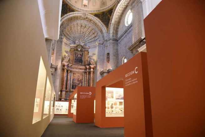 Más de la mitad de los ejemplares editados del catálogo de 'aTempora Talavera' están ya en museos, bibliotecas y centros de investigación