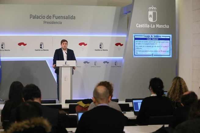 Autorizada una inversión superior a los 25,3 millones de euros para la compra de cinco aceleradores lineales para hospitales de la región