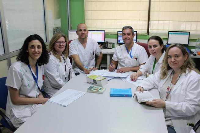 El Programa de Optimización de Antibioterapia de la Gerencia de Atención Integrada de Albacete obtiene los primeros resultados