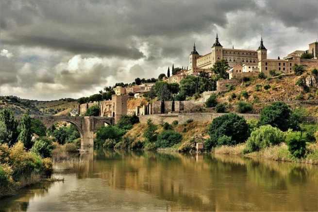 Finaliza el I Concurso Fotográfico para socios y socias de los Centros de Mayores de Castilla-La Mancha