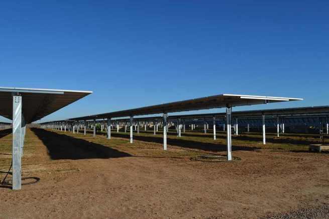 Castilla-La Mancha es la tercera comunidad autónoma del país en crecimiento de la tasa anual del Índice de Producción Industrial