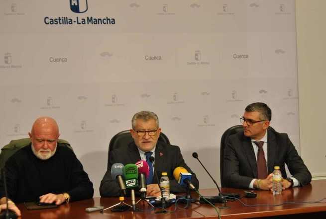 El Gobierno de Castilla-La Mancha destaca que el descenso de la tasa de abandono escolar coincide con el incremento del empleo entre los jóvenes