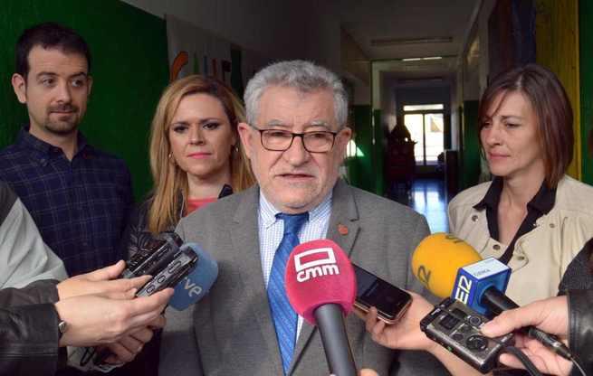 Suspendida la instalación de la exposición temporal de Polo en Cuenca ante la imposibilidad de ubicarla en Casa Zavala como se había acordado con el Ayuntamiento