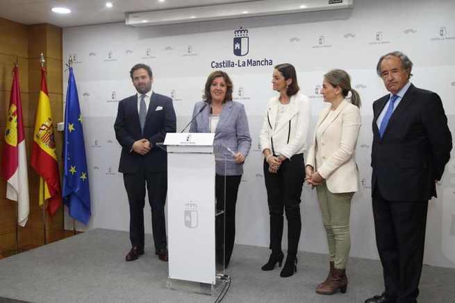 El Gobierno de Castilla-La Mancha está colaborando con Puy du Fou en un segundo proceso de selección de personal de 120 personas que se incorporarían en junio