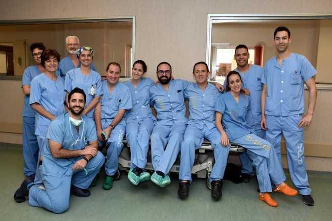 Los hospitales de Ciudad Real, Talavera y Toledo forman a médicos residentes en el abordaje quirúrgico de la patología de la mama