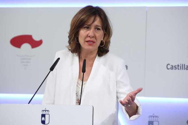 El Gobierno de Castilla-La Mancha transfiere la titularidad de la carretera CM-9229 al Ayuntamiento de Horche (Guadalajara)
