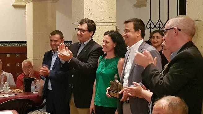 """El Gobierno regional destaca la importancia de trasmitir la cultura del vino porque """"cada vez que apostamos por un producto de los nuestros, estamos ayudando a Castilla-La Mancha"""""""