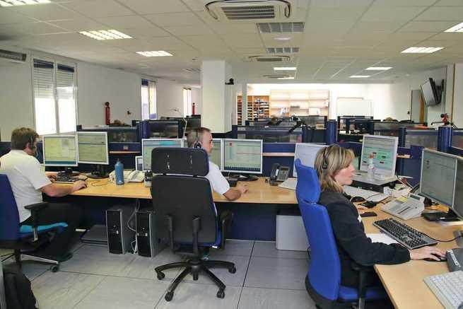 El Gobierno regional desactiva el Plan Específico por Fenómenos Meteorológicos Adversos (METEOCAM) en toda Castilla-La Mancha