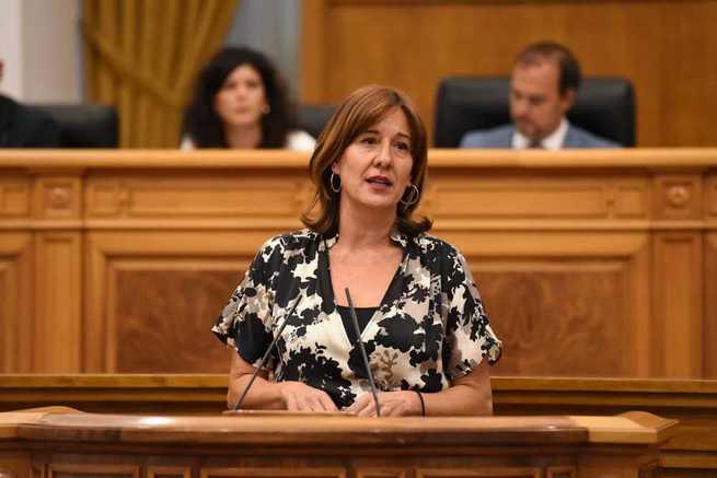 El Gobierno de Castilla-La Mancha garantiza que en la radio y televisión públicas de la región no se entrevistará a ningún terrorista o ex terrorista