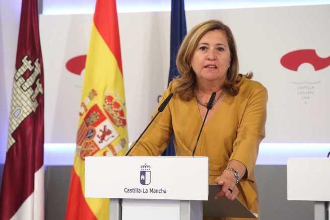 El Gobierno regional implantará ocho nuevas titulaciones de Formación Profesional para ampliar la oferta formativa de Castilla-La Mancha