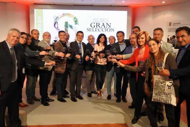 Albacete acogerá el 6 de noviembre la entrega de los Premios Gran Selección, que cumplen 30 años apostando por los productos de calidad de Castilla-La Mancha