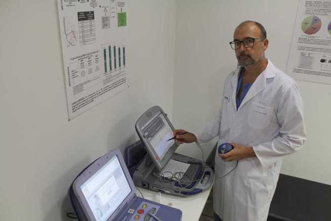 La Unidad de Arritmias del Hospital de Toledo, premiada por el mejor artículo publicado sobre estimulación cardiaca