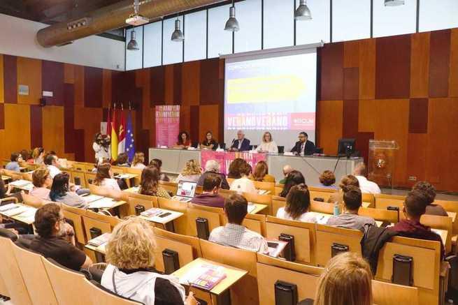 El Gobierno de Castilla-La Mancha desarrolla diferentes acciones de difusión y sensibilización para la prevención y abordaje del suicidio