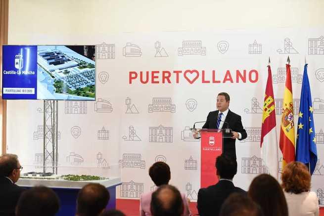 Castilla-La Mancha será la primera región en universalizar el sistema de monitorización de glucosa a partir del 1 de diciembre