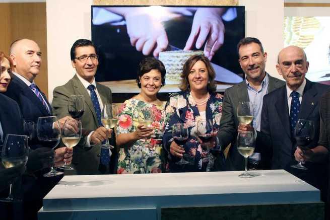 El Gobierno de Castilla-La Mancha respalda la Feria de la Caza, la Pesca y el Turismo (Fercatur) en Ciudad Real