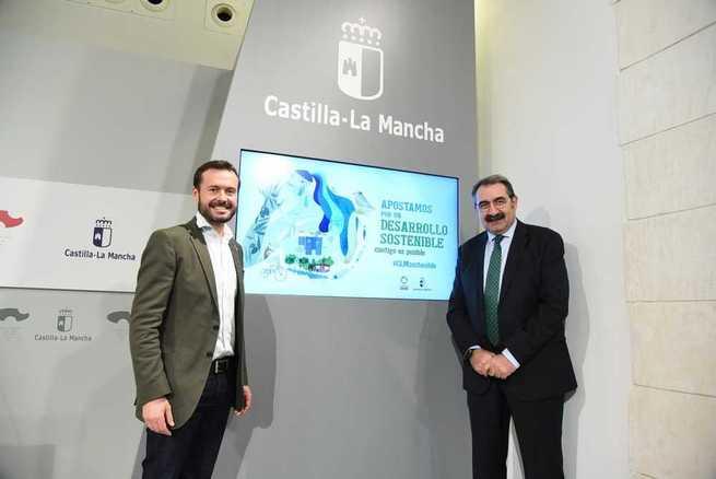 El Gobierno de Castilla-La Mancha celebra la Cumbre del Clima con numerosas actividades en toda la región para concienciar del desafío que supone el cambio climático