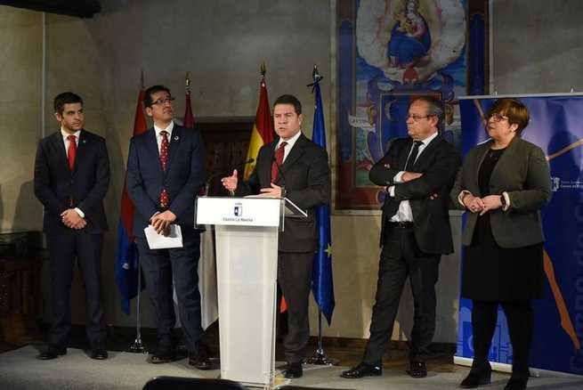 El Gobierno de Castilla-La Mancha impulsará un Plan Estratégico de materia de promoción turística en Campo de Criptana