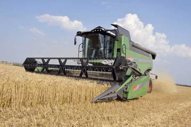 Maquinaria agrícola: un sector inteligente
