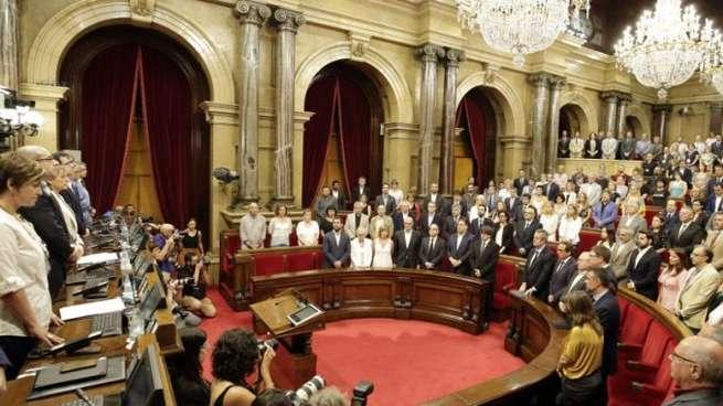 Foto: Ramon Boadella/Parlament de Catalunya