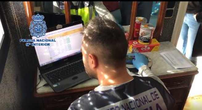 Detenido en Valladolid un hombre con más de 40.600 archivos de carácter pedófilo de extrema dureza