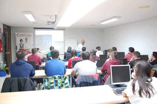 La Cámara formará a jóvenes de Alcázar de San Juan como desarrolladores de videojuegos en el marco del Programa PICE