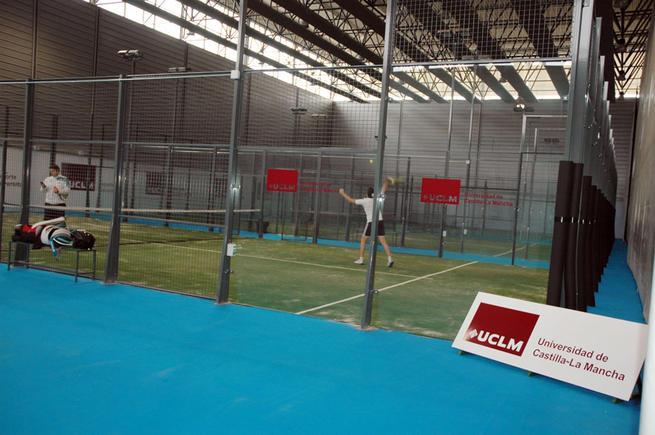 Imagen: La UCLM promueve la formación integral del estudiante potenciando el deporte y la cultura