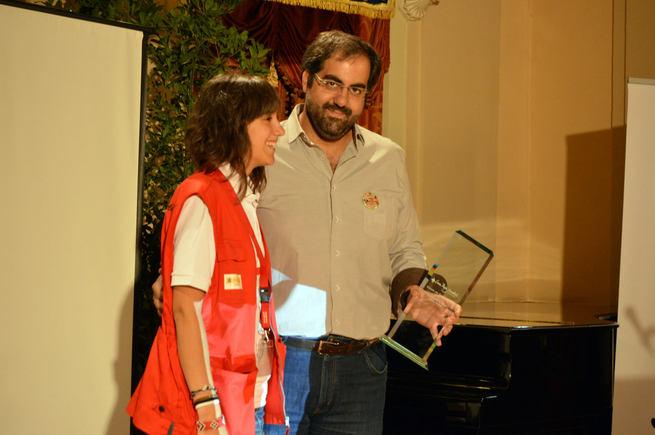 Clausurada la Escuela de Verano de Cruz Roja Juventud Castilla-La Mancha que se ha celebrado en Ciudad Real