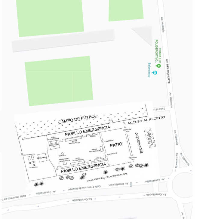 Los conciertos de la Feria de Alcázara de San Juan se trasladan a la Plaza Joven