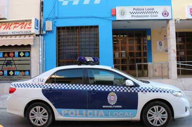 Convocadas tres plazas de agente de Policía Local en Miguelturra