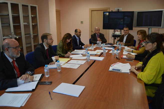 El Consejo de Relaciones Laborales de Castilla-La Mancha acuerda la creación de una Comisión de trabajo para la negociación colectiva