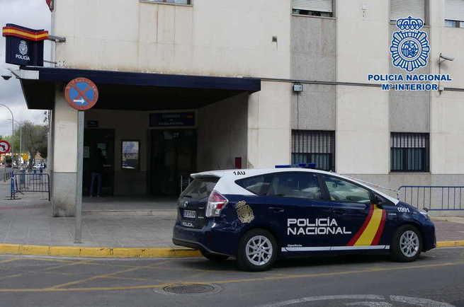 """Detenidas """"in fraganti"""" tres personas cuando perpetraban un robo con fuerza en un domicilio de Ciudad Real"""