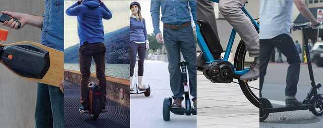 Movilidad eléctrica, ¿un futuro más cercano?