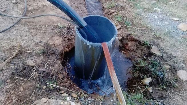 El Ayuntamiento de Porzuna solucionará con dos nuevos pozos la falta de agua en El Citolero, El Bonal y El Cepero