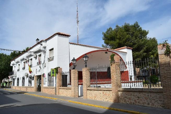 Imagen: Ayuntamiento de Pozuelo informa sobre el consumo de agua en la localidad