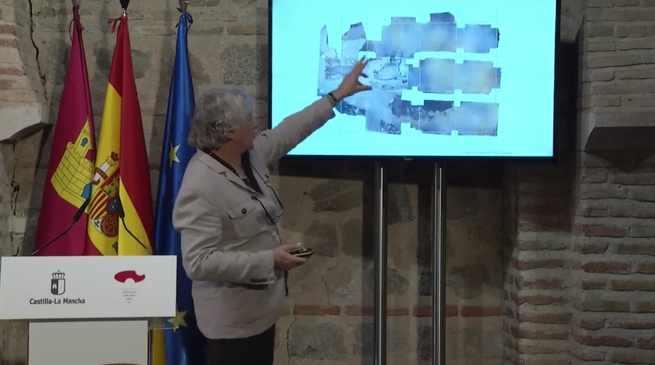 Acto de presentación del proyecto del nuevo Centro Regional para la Promoción de la Artesaní