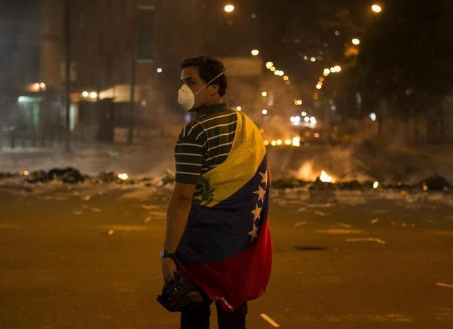 Imagen: Lo que no cuenten de Venezuela