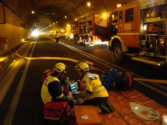 El Comité de Seguridad y Salud Laboral del SESCAM aprueba el procedimiento para la atención de los profesionales de emergencias sanitarias que intervienen en incidentes críticos