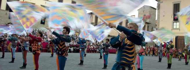 El proyecto europeo ligado a la recuperación de tradiciones medievales de Torrijos cuenta con 100.00 euros