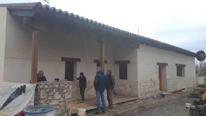 FADETA paga cerca de 450.000 euros de ayudas Leader a 11 proyectos promovidos por emprendedores y entidades de la comarca