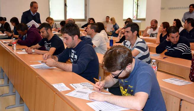La UCLM abre el plazo de matrícula del curso de preparación para el acceso de mayores de 25 y 45 años