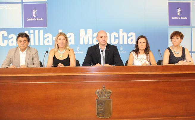 El Gobierno de Castilla-La Mancha destina 675.000 para atender a las personas en riesgo de pobreza o exclusión en Alcázar, Daimiel y Tomelloso